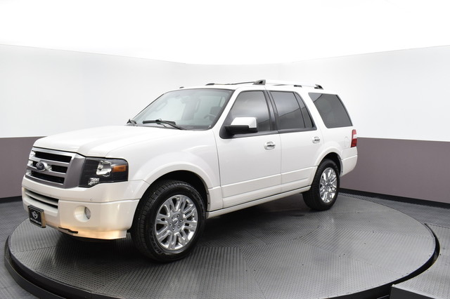 Used 2014 Ford Expedition
