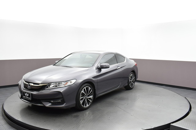 Used 2017 Honda Accord Coupe