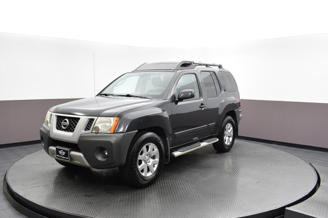Pre-Owned 2010 Nissan Xterra
