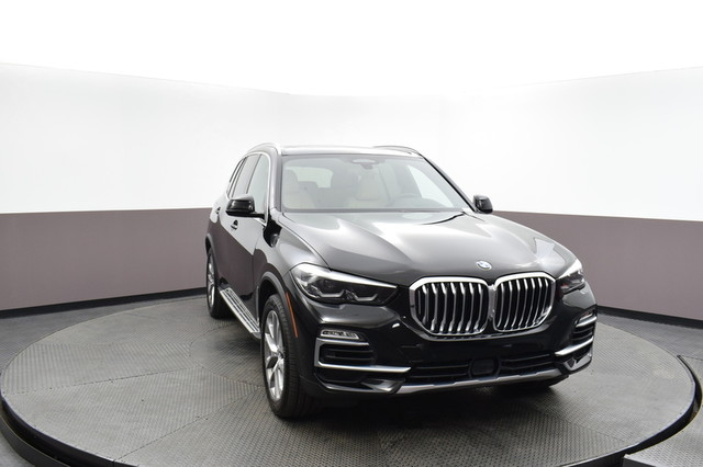 Retired Loaner 2020 BMW X5 sDrive40i