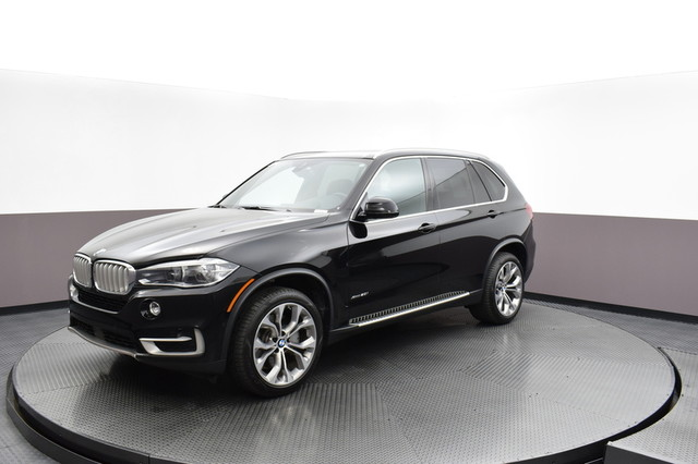 Retired Loaner 2018 BMW X5 xDrive50i