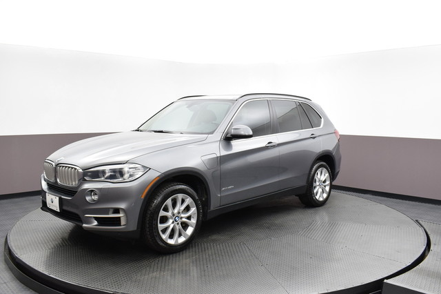 Certified 2016 BMW X5 eDrive