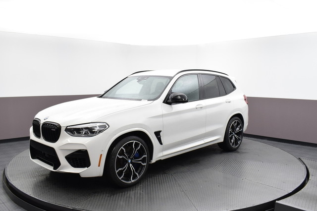 New 2020 BMW X3 Competition