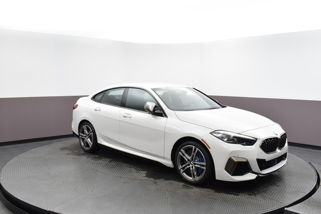New 2020 BMW 2 Series M235i xDrive