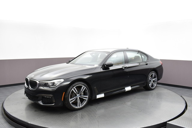 New 2019 BMW 7 Series 740i