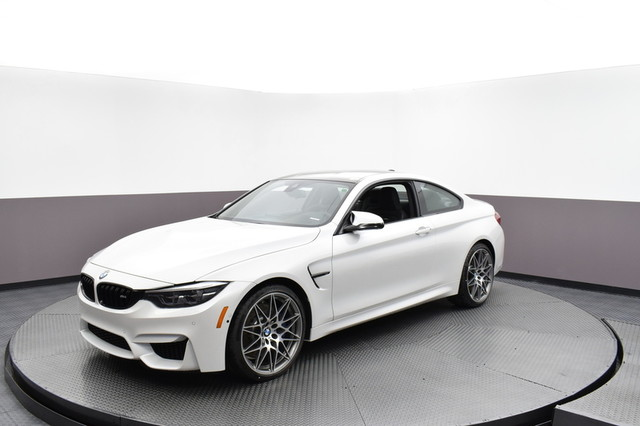 Bmw M4 Rear Wheel Drive 2dr Car