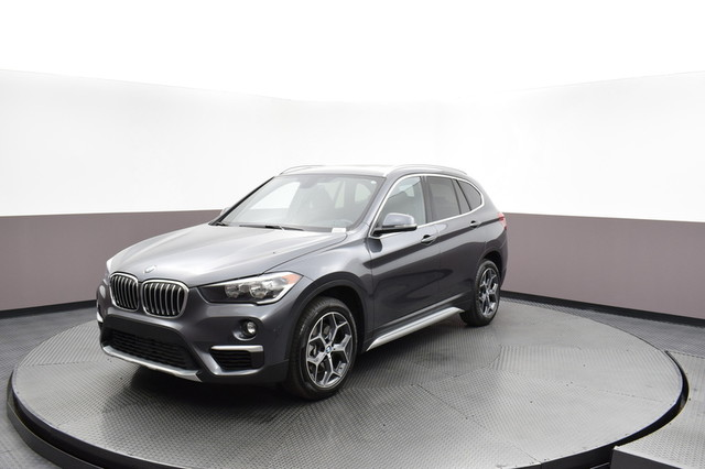 Retired Loaner 2018 BMW X1 sDrive28i