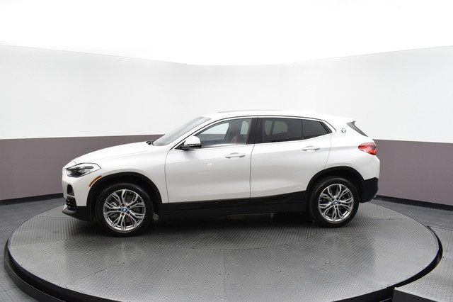 BMW X2 sDrive28i Front Wheel Drive SUV