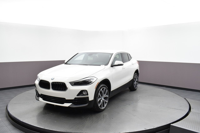 Retired Loaner 2018 BMW X2 sDrive28i