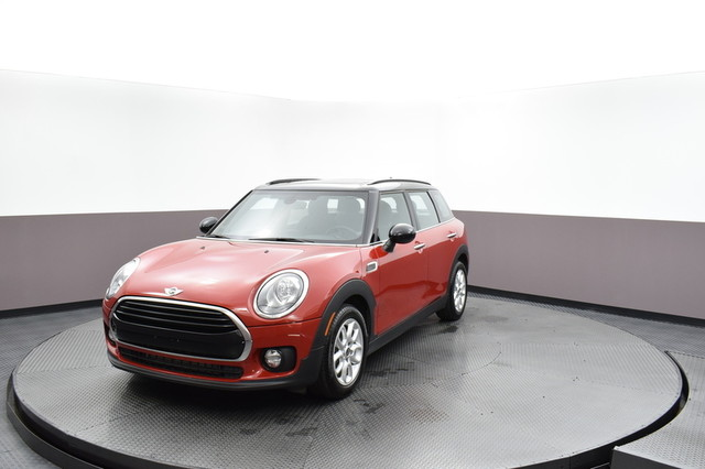 Used 2016 MINI Cooper Clubman