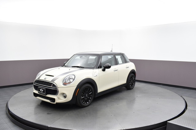 Used 2016 Mini Cooper Hardtop 4 Door