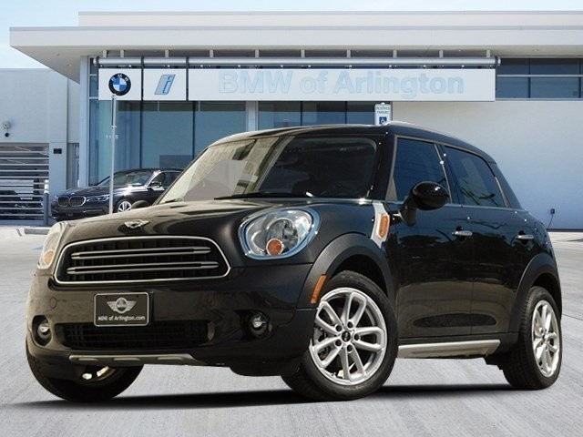 Pre Owned 2016 Mini Cooper Countryman