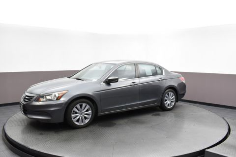 Pre-Owned 2011 Honda Accord Sdn