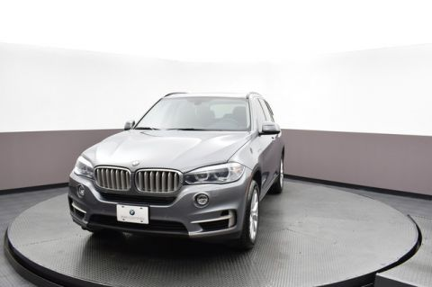Used 2016 BMW X5 eDrive