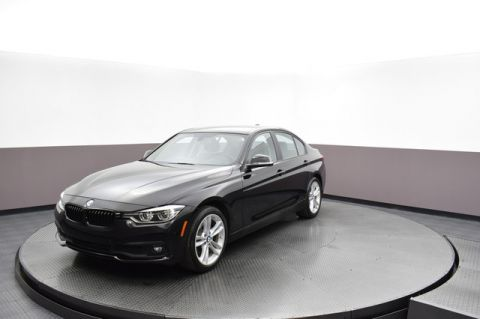 Used 2017 BMW 3 Series