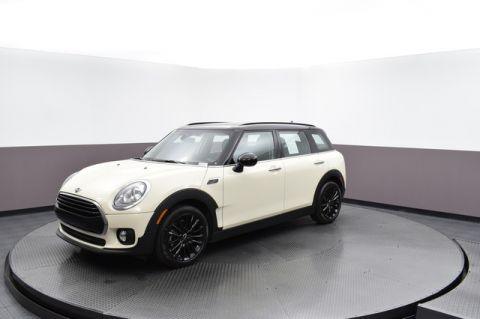 Used 2019 MINI Clubman