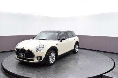 Pre-Owned 2017 MINI Clubman