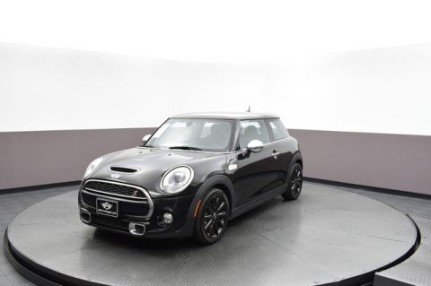 Used 2017 MINI Hardtop 2 Door