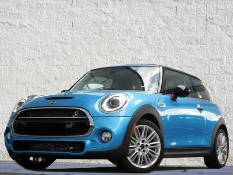 Used 2019 MINI Hardtop 2 Door