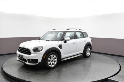 Used 2019 MINI Countryman